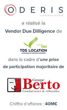 TDS Location
