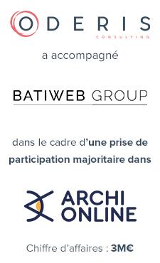 Batiweb Groupe