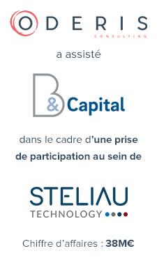 B & Capital