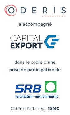 Capital Export
