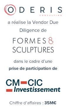 Formes & Sculptures
